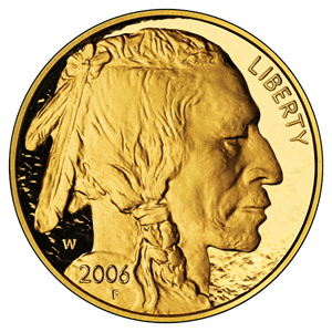 Gold American Buffalo Coin Prices
